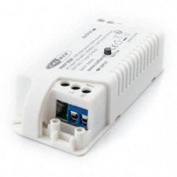 CALIBER HWP502SET  Interrupteur WiFi intelligent + récepteur