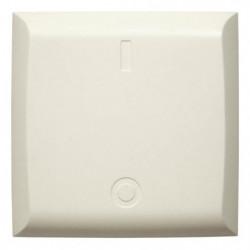 CHACON Interrupteur simple DiO Scena blanc
