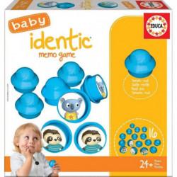 EDUCA  baby identic memo game-