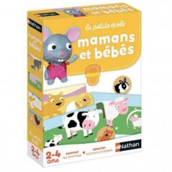 NATHAN La Petite Ecole - Mamans et Bébés