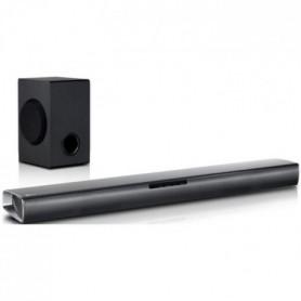 LG SJ2 Barre de son 2.1 - Bluetooth 4.0 - 160W