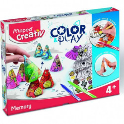 MAPED CREATIV - Color&Play - Memory a construire