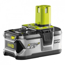 RYOBI Batterie avec indicateur niveau de charge