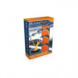 BOOMTRIX Recharge Trampolines + billes  - Circuit a billes -