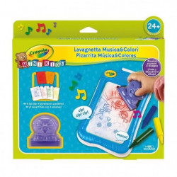 CRAYOLA Station Musicale