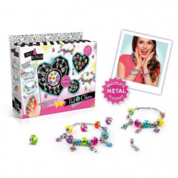 CANAL TOYS - ONLY 4 GIRLS - Coffret Pend'O Charms