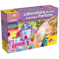 LISCIANI GIOCHI Le laboratoire de parfums