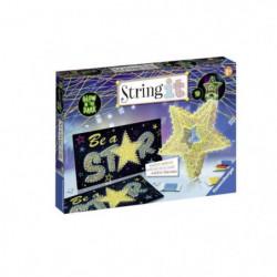 RAVENSBURGER String It Maxi 3D Stars