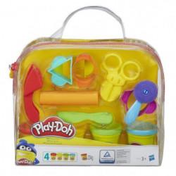 PLAY-DOH - Mon Premier Kit saccoche