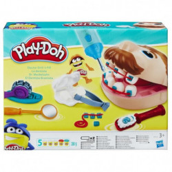 PLAY-DOH - Le Dentiste