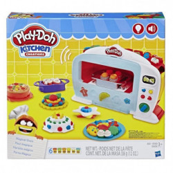 PLAY-DOH Kitchen Creations - Le Four Magique