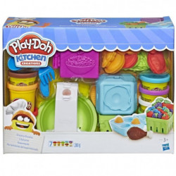 PLAY-DOH Kitchen Creations - L'épicerie