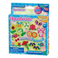 AQUABEADS 31088 - Coffret Fleurs
