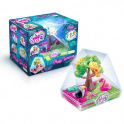CANAL TOYS - SO MAGIC DIY - Medium Terrarium Kit - TROPICAL