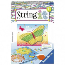 STRING IT mini Butterflies Suivez La tendance du String Art