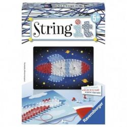 STRING IT mini Vehicles Suivez La tendance du String Art ! R