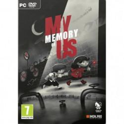 My memory Of Us Jeu PC