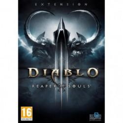 Diablo 3: Reaper Of Souls Jeu PC-MAC
