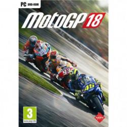 MotoGP?18 Jeu PC