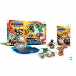Skylanders Superchargers Pack de Démarrage Wii