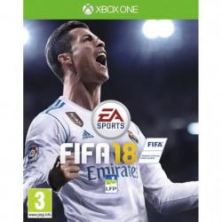 FIFA 18 Jeu Xbox One