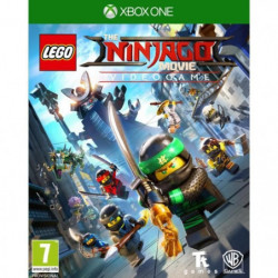 Lego Ninjago, Le Film : Le Jeu Video sur Xbox One