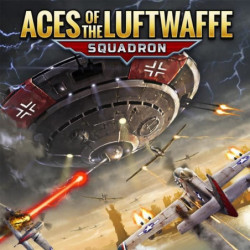 Aces of the Luftwaffe - Squadron Edition Jeu Xbox One