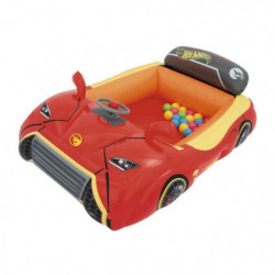 BESTWAY Sport Car Ball Pit Hot Wheels