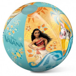 VAIANA Ballon Beach Ball gonflable - Disney