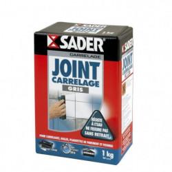SADER Boîte Jointgris Poudre - 1kg