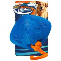 NERFDOG Rayon de remorqueur Soaker - Bleu - Pour chien
