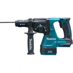 MAKITA Perfo-burineur -DHR243ZJ - SDS-Plus 18 V