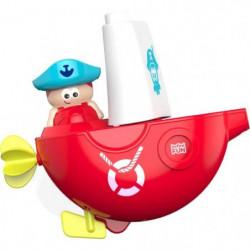 INFINIFUN Jouet de bain - L'Aventur'o'Splash