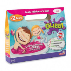GLIBBI Double Pack Rose