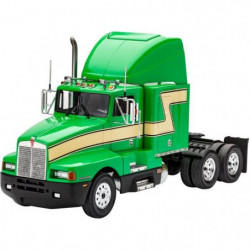 REVELL Maquette Model set Camions Kenworth T600 67446