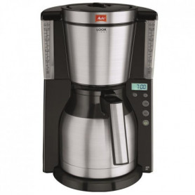 MELITTA 1011-16 Cafetiere filtre programmable