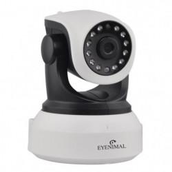 EYENIMAL Caméra de surveillance Pet Vision Live HD - Pour an