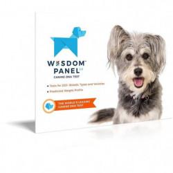 WISDOM PANEL Test ADN 2.0 - Pour chien