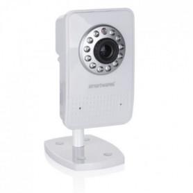 SMARTWARES Caméra de surveillance connectée IP intérieure