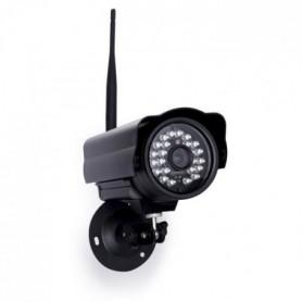 SMARTWARES Caméra de surveillance HD IP int/ext