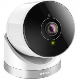 D-LINK Caméra Wi?Fi d'extérieur a 180° Full HD