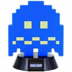 Mini Lampe Pac-Man - Fantôme Bleu 10cm - Paladone