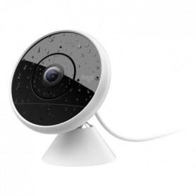 Logitech Circle 2 Caméra de surveillance filaire