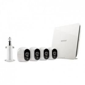 Arlo - Smart Caméra - Pack de 4