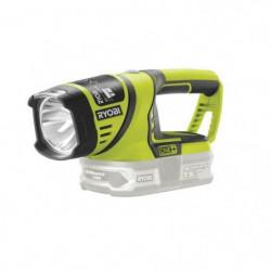RYOBI Lampe torche One+ 18 V tete orientable