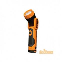 TRITON Torche a tete pivotante T12 (sans batterie)