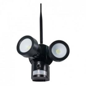TECHNAXX Caméra de surveillance IP HD extérieur