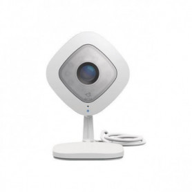 Arlo Q - Surveillance 24 h/24 HD 1080p