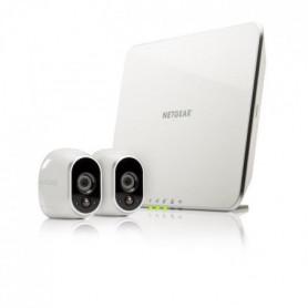 Arlo - Smart Caméra - Pack de 2
