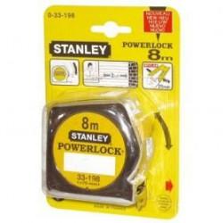 STANLEY Metre ruban 8m x 25mm Classic